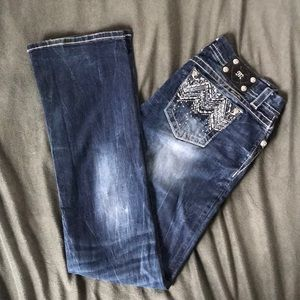 Miss Me Jeans in like new condition
